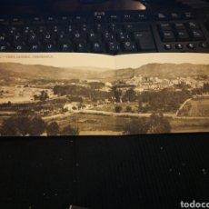 Postales: ORENSE. VISITA GENERAL PANORÁMICA. SIN CIRCULAR. Lote 105691207