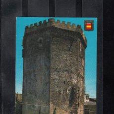 Postales: VILLALBA (LUGO). PARADOR NACIONAL CONDES DE VILLALBA. . Lote 106007227