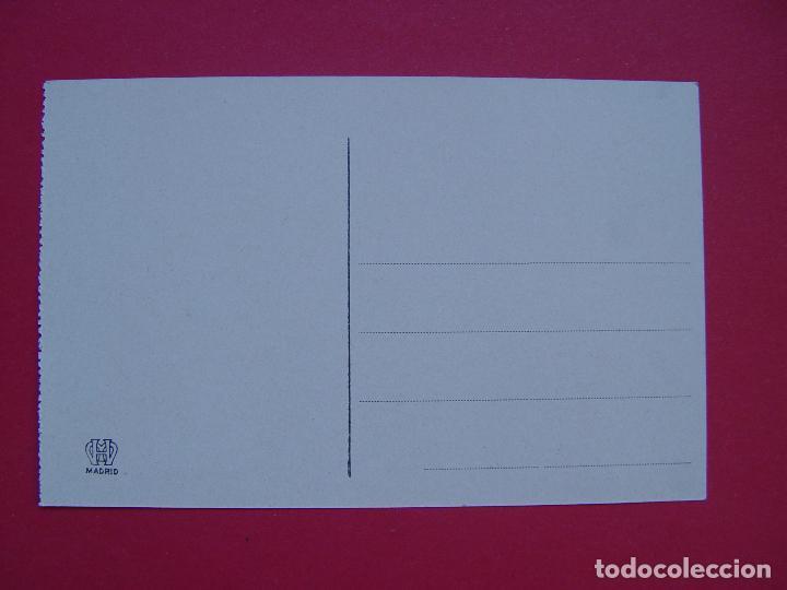 Postales: Tarjeta postal (1920's) CELANOVA (Hauser y Menet) ¡Sin circular! ¡Original! - Foto 3 - 107209967