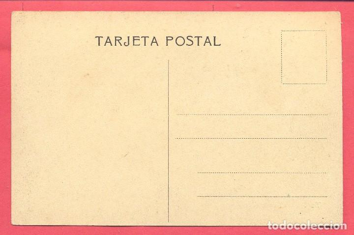 Postales: pontevedra- tuy Santo Domingo, sin circular, ver fotos - Foto 2 - 107332663