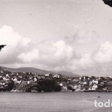 Postales: POSTAL DE RIBADEO VISTO DESDE FIGUERAS. FOTO: SAIZ (431). Lote 107754371