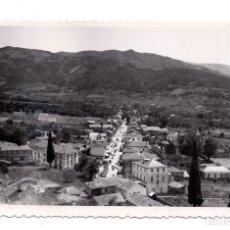 Postales: MOFORTE. LUGO. GALICIA, FOTOGRAFÍA POSTAL FOTO VILA. 1958 - VISTA GENERAL. Lote 107937287