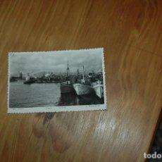 Postales: POSTAL DE VIGO ... PUERTO . Lote 109182131