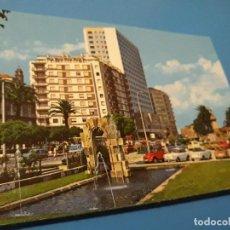 Postales: POSTAL VIGO JARDINES Y PASEO DE ELDUAYEN EDITORIAL ARRIBAS Nº179 AÑOS 70*. Lote 112739351