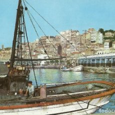Postales: VIGO PONTEVEDRA. EL BERBÉS, 1964.. Lote 112794607