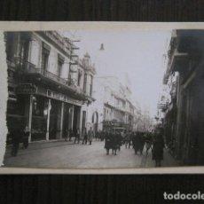 Postales: VIGO - POSTAL PROTOTIPO ARCHIVO FOTOGRAFICO ROISIN - FOTO PEGADA-VER FOTOS-(52.083). Lote 112924491