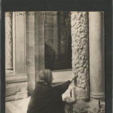 Postales: SANTIAGO - CATEDRAL - FOTOGRAFICA - ARCHIVO ROISIN - VER REVERSO - (51.960). Lote 113697511