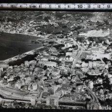 Postales: POSTAL DE MARIN, VISTA AEREA (1962) SIN CIRCULAR. Lote 113969227