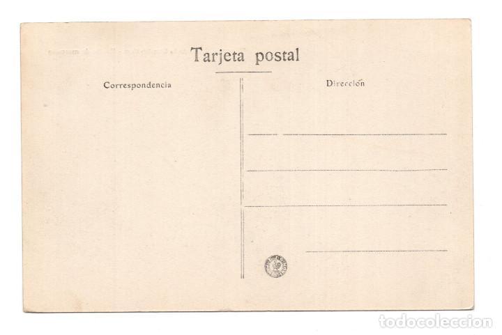 Postales: VIVERO (LUGO).- PLAZA DE LA CONSTITUCION- UN DIA DE MERCADO - Foto 2 - 115073907