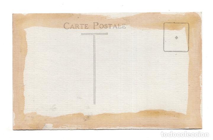 Postales: GALICIA.- FESTEJOS DE CARNAVAL- FOTO FERRER - POSTA FOTOGRÁFICA - Foto 2 - 115386007