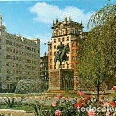 Postales: EL FERROL - 42 PLAZA DE ESPAÑA. Lote 115679279