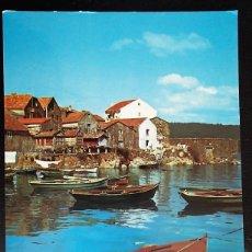 Postkarten - Combarro (Pontevedra). 111 Vista pintoresca. Ed. Alarde. Nueva. - 115765702