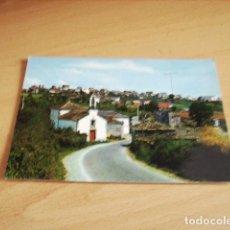 Postales - VILLALBA ( LUGO ) VISTA PARCIAL - 116590795