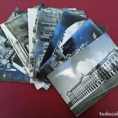 Postales: LOTE DE 8 POSTALES DE SANTIAGO DE COMPOSTELA.. Lote 116836943