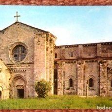 Postales: ORENSE - MONASTERIO DE OSERA. Lote 118639211