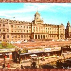 Postales: EL FERROL - PALACIO MUNICIPAL. Lote 118639303