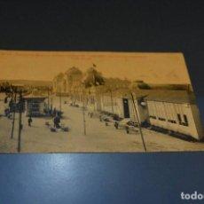 Postales: POSTAL SIN CIRCULAR - SANTIAGO COMPOSTELA 28 - EXPOSICION REGIONAL GALLEGA - EDITA THOMAS. Lote 118909991