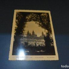 Postales: POSTAL SIN CIRCULAR - SANTIAGO COMPOSTELA 108 - EDITA ARRIBAS. Lote 118910075