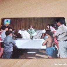 Postales - ORENSE -- ESCUELA NACIONAL DE CIRCO SEC.ARTISTICA DE LA CIUDAD DE LOS MUCHACHOS - 119196279