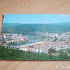Postales: ORENSE -- VISTA PARCIAL. Lote 119196459