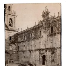 Postales: ORENSE.- MONASTERIO DE OSEIRA. Lote 119235899