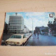 Postales: LA CORUÑA -- CANTONES DE JOSE ANTONIO. Lote 119270083