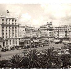 Postales: TARJETA POSTAL LA CORUÑA. CANTONES DE JOSE ANTONIO. Nº 54. GARCIA GARRABELLA. Lote 120297294