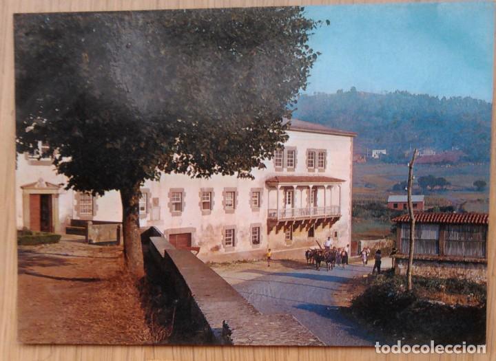 BALTAR - EL FERROL - COLEGIO RESIDENCIAL CLARETIANO (Postales - España - Galicia Moderna (desde 1940))