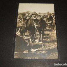 Postales: GALICIA N´A FEIRA POSTAL FOTOGRAFICA FERRER LA CORUÑA. Lote 122511243