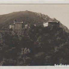 Postales: POSTAL FOTOGRÁFICA. CORUÑA. PUENTEDEUME MONASTERIO DE CAAVEIRO. SIN CIRCULAR.. Lote 122556299