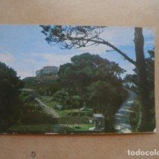 Postales: POSTAL LA GUARDIA, PONTEVEDRA, MONTE SANTA TECLA. Lote 126652703