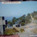 Postales: MONTE SANTA TECLA PICO LA GUARDIA EL FACHO Nº 3111 S/C . Lote 128495187