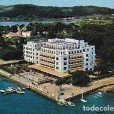 Postales: LA TOJA (GALICIA) Nº 9766 - VISTA DEL GRAN HOTEL. AÑO 1965 ED: CYP. ESCRITA. (5009). Lote 129021967