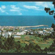 Postales: BURELA - VISTA GENERAL - LUGO - P26695. Lote 130315358