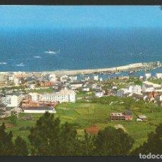 Postales: BURELA - VISTA PARCIAL - LUGO - P26695. Lote 130315374