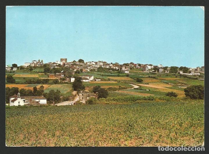 VILALBA / VILLALBA - VISTA PANORÁMICA - LUGO - P26695 (Postales - España - Galicia Moderna (desde 1940))