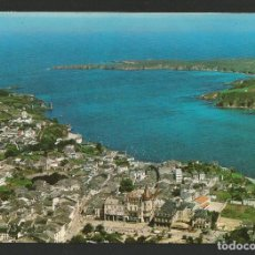 Postales: RIBADEO - VISTA AÉREA - LUGO - P26695. Lote 130318430