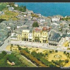 Postales: RIBADEO - VISTA AÉREA - LUGO - P26695. Lote 130318450
