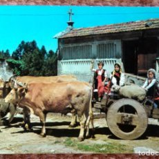 Postales: GALICIA. Lote 130543138
