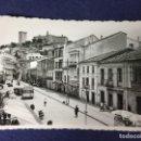 Postales: POSTAL GALICIA MONFORTE DE LEMOS 54 CALLE DEL CARDENAL ED ARRIBAS ESCRITA NO CIRCULADA. Lote 130660473