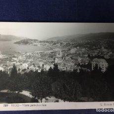Postales: POSTAL VIGO GALICIA VISTA PANORÁMICA 209 L ROISIN ESCRITO NO CIRCULADO. Lote 130762316