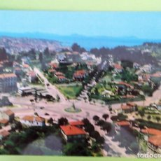 Postales: VIGO. 37 PLAZA DE ESPAÑA. ED. ALARDE. NUEVA. COLOR. Lote 130919811