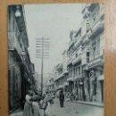 Postales: VIGO – CALLE DEL PRÍNCIPE – 1562 HAUSER Y MENET. Lote 132031254