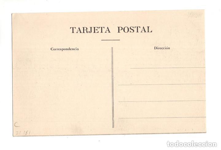 Postales: MARIN - PONTEVEDRA.- CALLE DE VICENTI - Foto 2 - 132036886