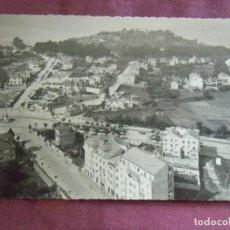 Postales: VIGO(PONTEVEDRA) POSTAL CIRCULADA 1955.ED. LUJO,Nº40.. Lote 133756546