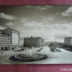 Postales: EL FERROL(CORUÑA) POSTAL ESCRITA 1962.ED.SICILIA, Nº 21.. Lote 133756770