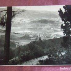 Postales: VIVERO(LUGO) POSTAL CIRCULADA 1964. ED. PARÍS,Nº 10.. Lote 133757166