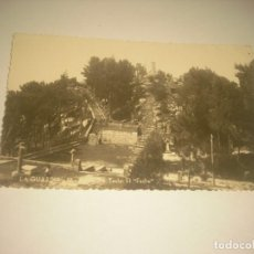 Postales: LA GUARDIA 58 , MONTE DE STA TECLA, EL FACHO. GALICIA TURISTICA, SIN CIRCULAR.. Lote 133830254