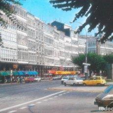 Postales: AVENIDA DE LA MARINA. Lote 134414770