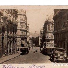 Postales: TARJETA POSTAL FOTOGRAFICA DE VIGO.. Lote 134486598